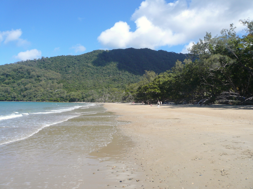 Australie - Cape Tribulation