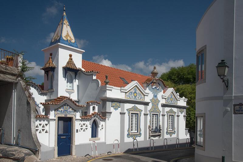 Lisbonne - Cascais, élégante demeure