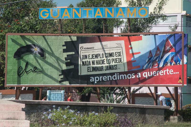 Cuba Guantanamo