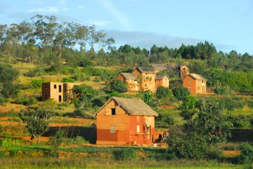 Madagascar, de Tana à Antisrabe