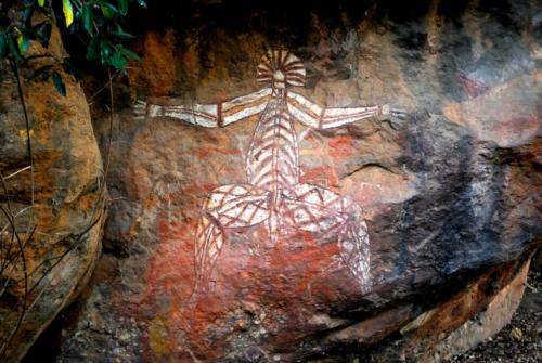 Australie - Kakadu, terre aborigène