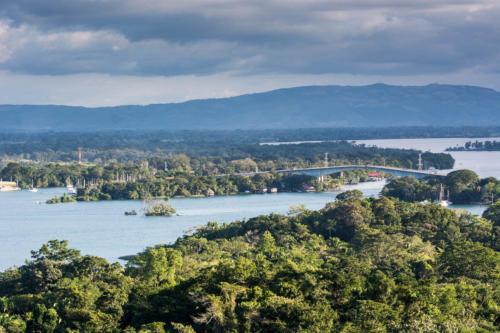 Guatemala - Rio Dulce & Livingstone