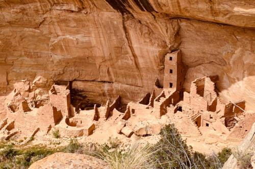 Ouest américain - Mesa Verde