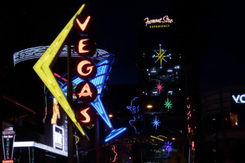 Ouest américian - Las Vegas