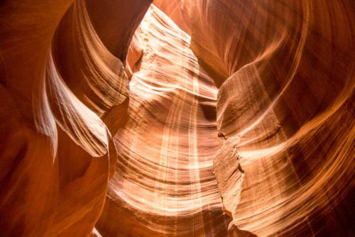 Ouest américain - Page, lac Powel et Antelope Canyon