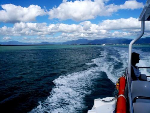 Australie - Darwin, Cairns, Green Island