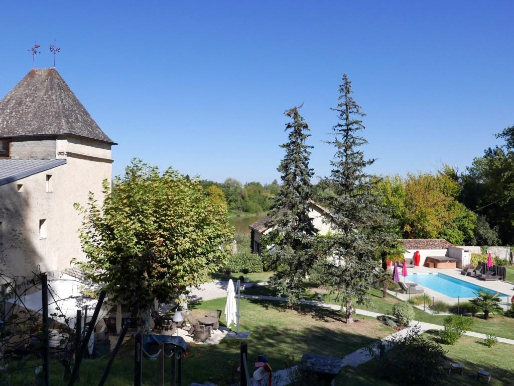Week-end Saint-Emilion