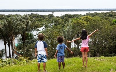 The Best Family Destinations for 2017