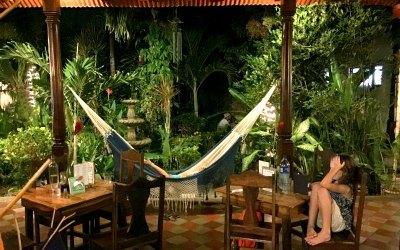 Where to eat in Granada, Nicaragua