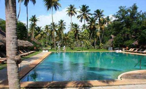 Marari Beach Resort, Marari, Kerala, India