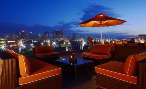 The Bayleaf Hotel, Manila