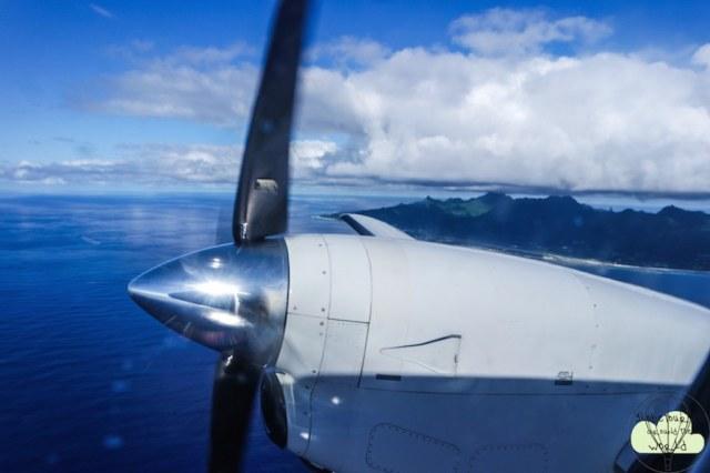 Air-Rarotonga