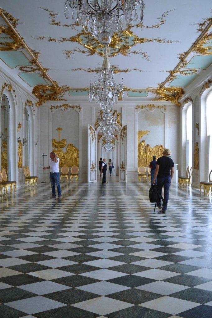 Galleria ovidio