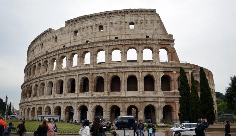 Roma in 12 ore (II parte)