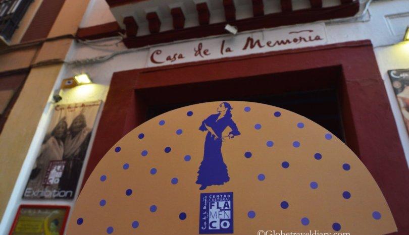 [:it]Spettacolare spettacolo di flamenco a Siviglia[:]