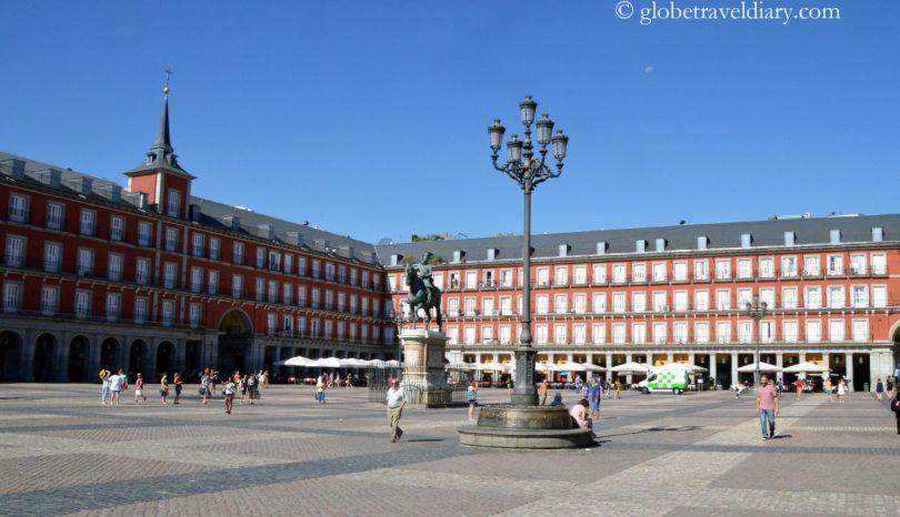 Cosa vedere a Madrid