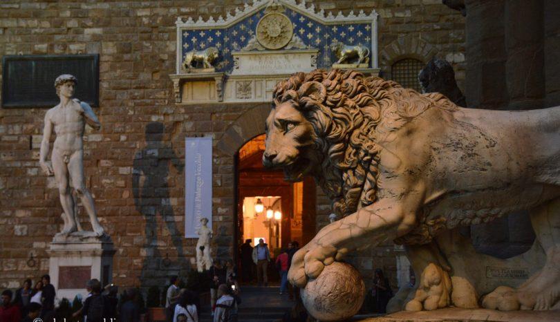 Firenze: la città delle meraviglie