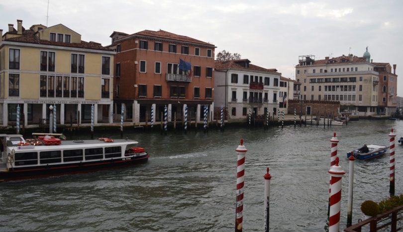 Continental hotel Venezia: recensione