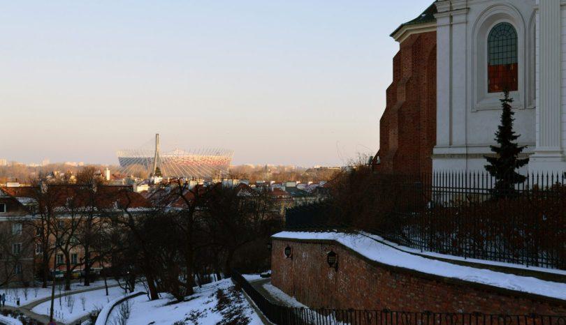 Erasmus a Varsavia (se questo è un sogno non svegliatemi)