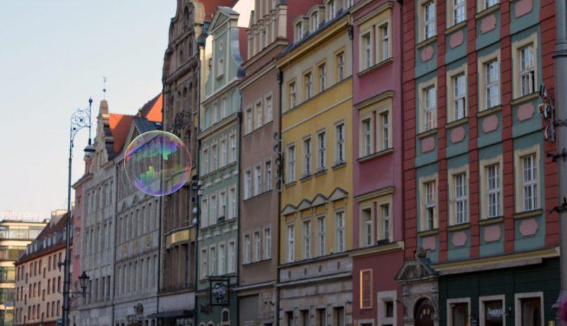 Wroclaw e gli oltre 300 nani