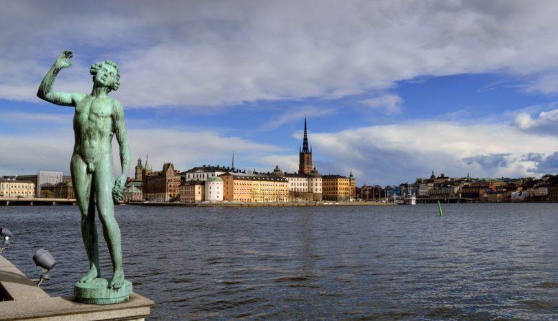 (Italiano) Stoccolma: il paradiso svedese sul mar Baltico