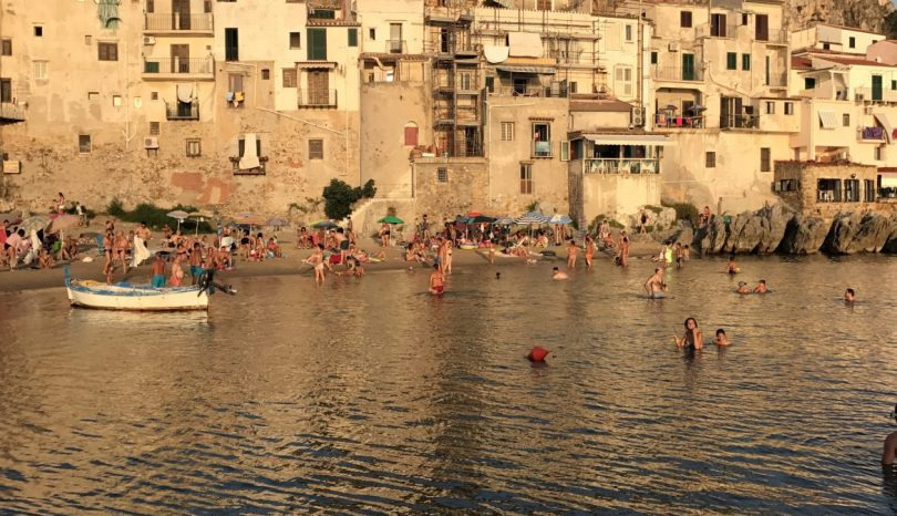[:it]5 cose da fare a Cefalù[:]