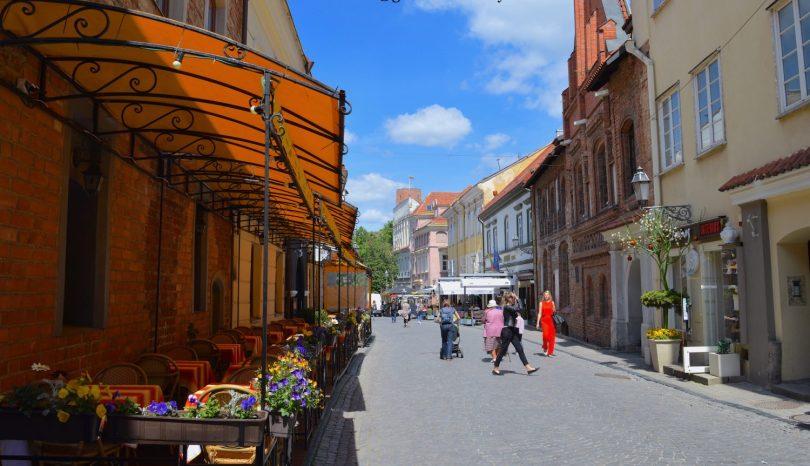 [:it]Vilnius: Cosa non perdere nella capitale Lituana!![:]