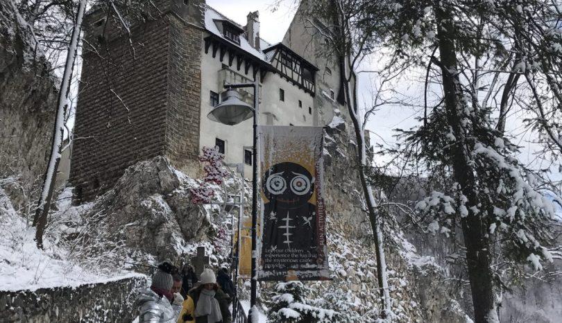Transylvania: Giornata al Castello di Bran tra storia e leggenda