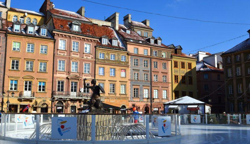 Ritorno a Varsavia: Erasmus 2.0