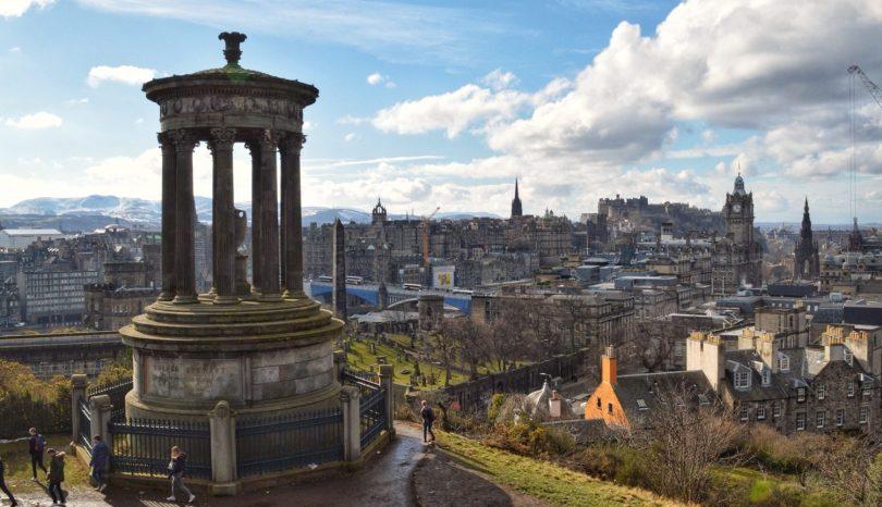 (Italiano) Edimburgo: cosa ho amato della capitale Scozzese
