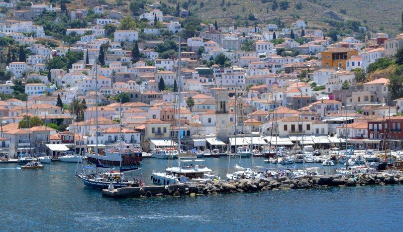 Hydra: l'isola greca che mi ha rubato il cuore