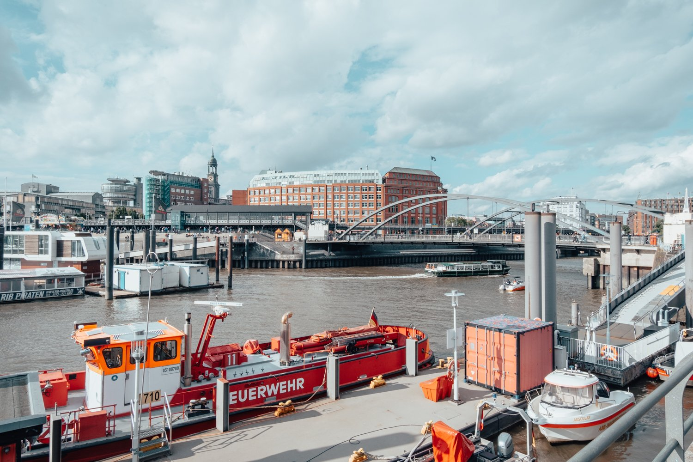 Porto di Amburgo