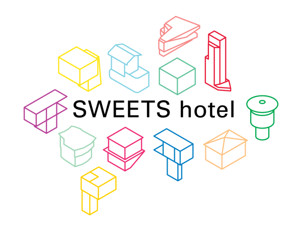 Sweets hotel Amsterdam, Bridge house