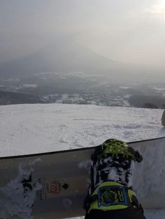 Josh's Adventures on the Mountain