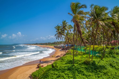 A Guide For Places To See In Goa, India