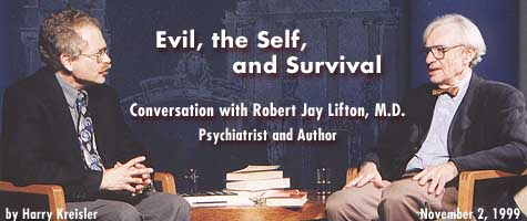 Image result for Psychologist Jay Lifton