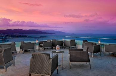 Altitude Bar Courtesy: Sheraton Nha Trang Website