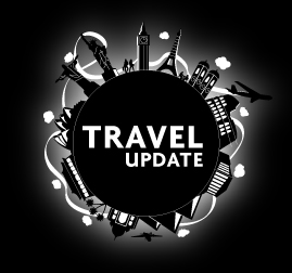 Travel-Updates