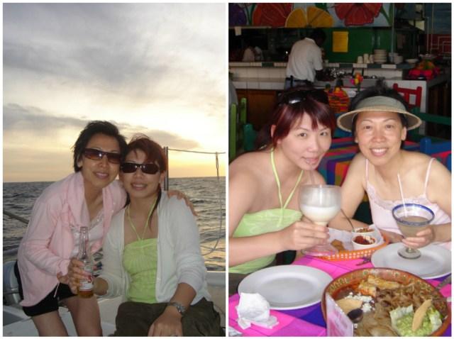 Mom-daughter trip to Los Cabos