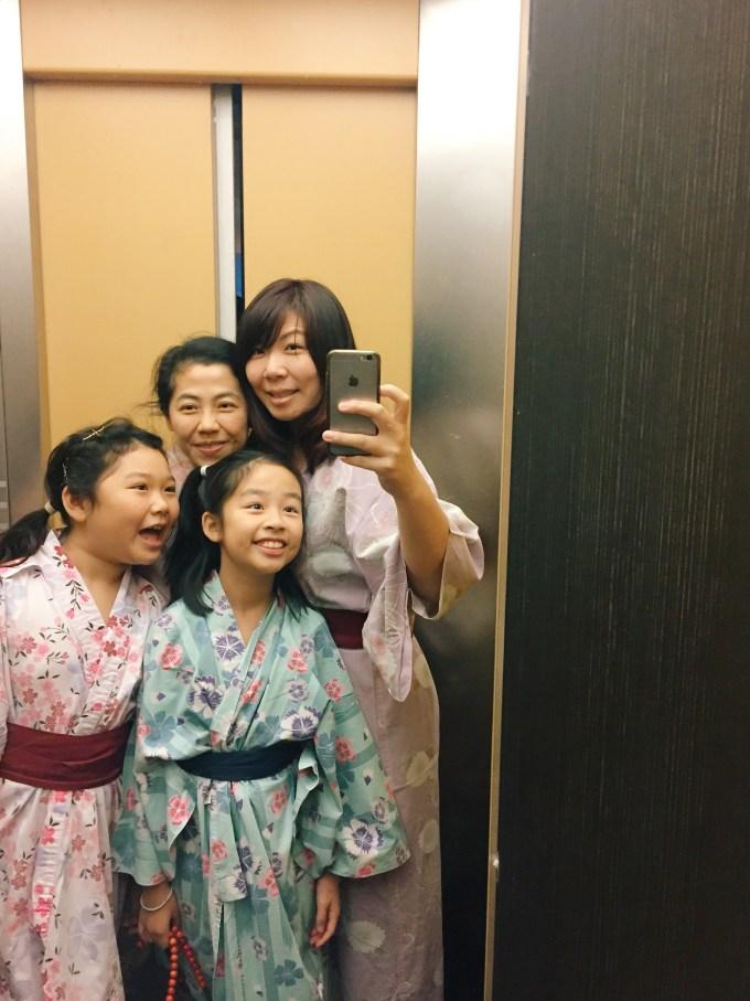 Girls' Trip to Tokyo + Hakone (Part  II) – Globetrotting Family