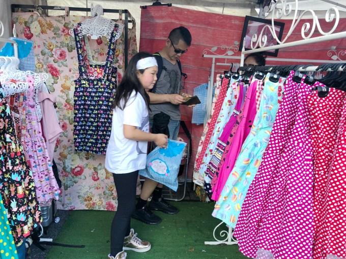 Collective Markets in Brisbane, Queensland