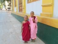 Monywa, Burma