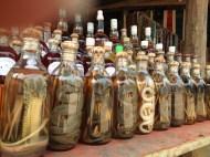 Whisky, Luang Prabang, Lao