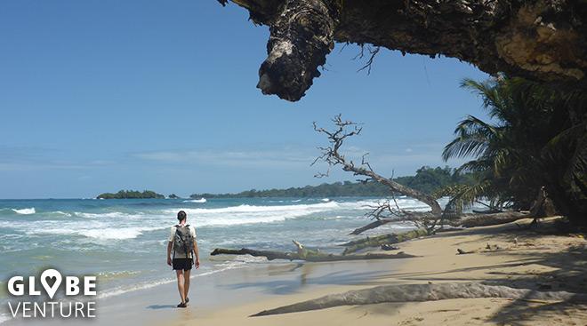 Wizard Beach - Isla Bastimentos