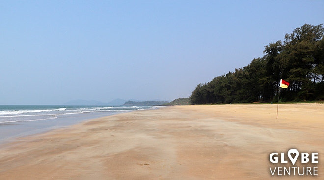 Galgibag Beach - Goa Suedgoa