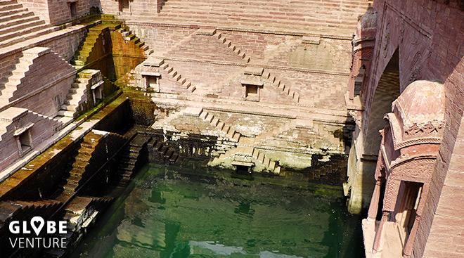 Steppwell Jodhpur