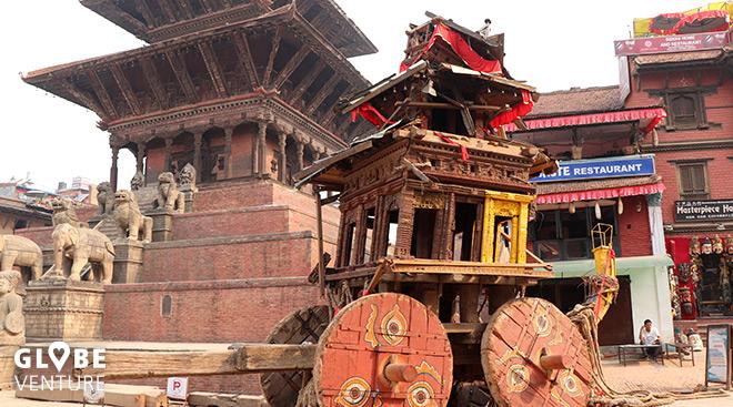 Bakthapur Nepal Kathmandu