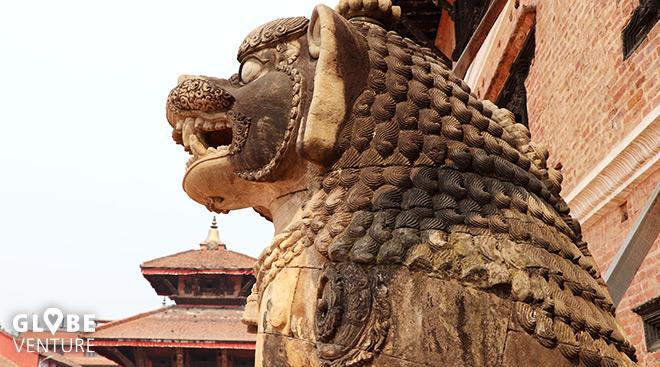 Bakthapur, Nepal, Kathmandu
