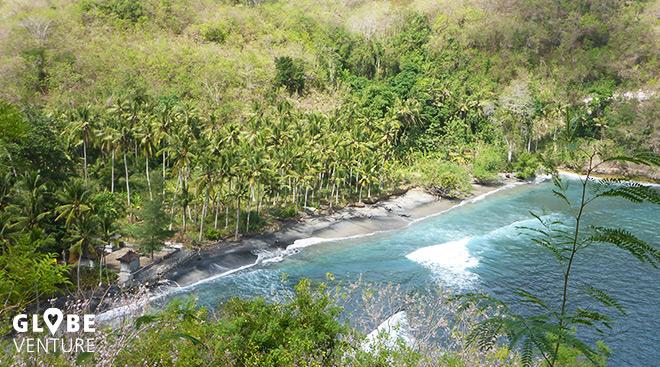 Nusa Penida Gamat Bay