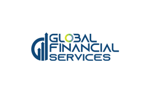 Global Financial Services Complete Logo